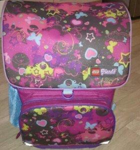 Рюкзак школьный (ранец) Lego