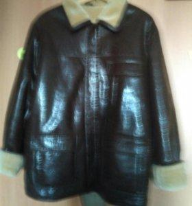 Куртка пропитка мужская новая
