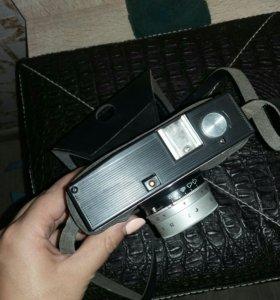 Продам фотоаппарат Ломо Смена 8м