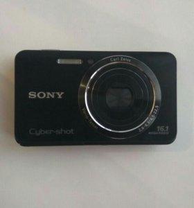 Sony DSC-650