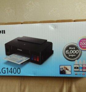 CANON G 1400