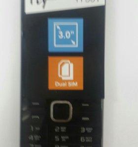 Сот телефон fly FF301
