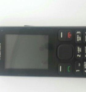 Сот телефон Nokia 101
