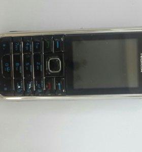 Сот телефон Nokia 6233