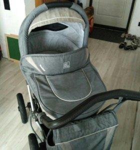 Детская коляска Memo Jedo