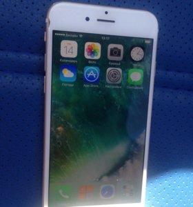 iPhone 6,16g
