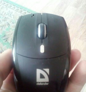 Мышка на пк беспроводная