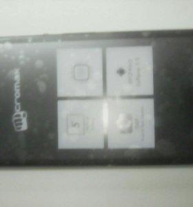 Micromax Q340
