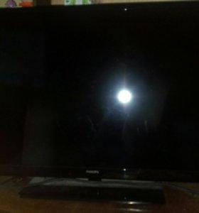 Led Телевизор Philips 40pfl3107h/60