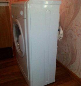 Стиральная машинка автомат ( INDESIT ) . Торг