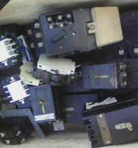 Автоматы,выключатели
