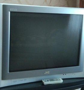Телевизор JVC AV-2932W1