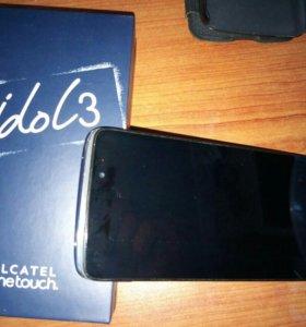 """Alcatel idol 3 5.5"""" 6045y"""