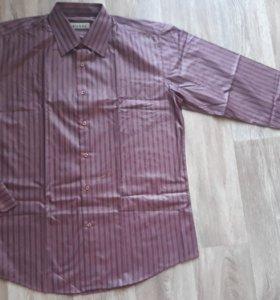 Новая рубашка, р.52