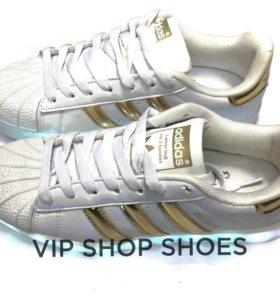 Adidas все размеры ж/м № 3451