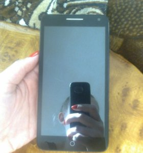 Телефон Alcatel one touch pop 3