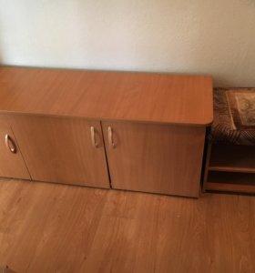 мебель для прихожей б/у