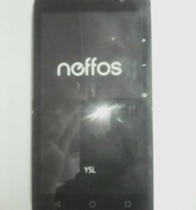 Neffos TP801A11RU