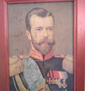 Картины 2 портрета