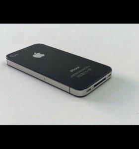 Айфон 4 s в 16g
