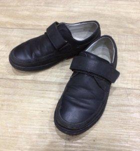 Туфли школьные р 31-32