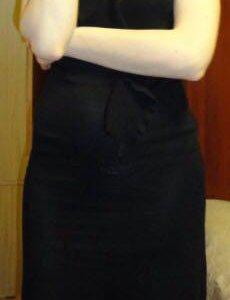 платье Zolla XS
