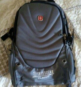 Рюкзак swissgear classic.