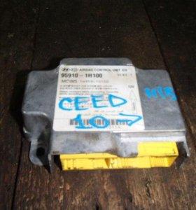 Блок управления для Kia Ceed 2007- 2012