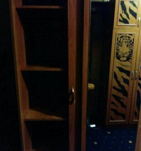 Шкаф купе 3х створчатый
