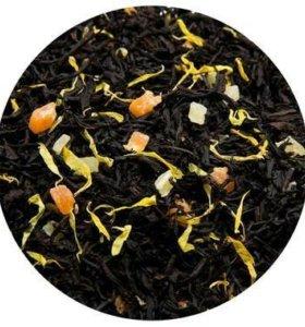 Чай Дыня со сливками