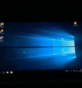 Планшет Acer W700 на Windows 10