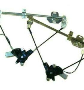 Стеклоподъемники ВАЗ 2110 передние и задние