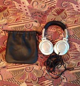 Наушники Audio-technica ATH-M50s/LE