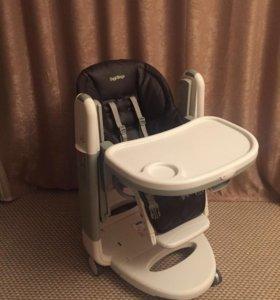 Детский стульчик для кормления Peg Perego tatamia