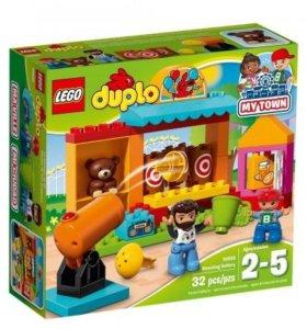Лего Дупло 10839 Тир