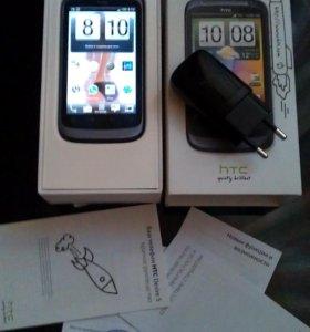 HTC Desire S(S510e)Taiwan