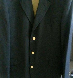 Пиджак для торжеств