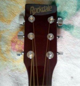 Электроакустическач гитара