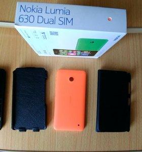 Смартфон Nokia 630D
