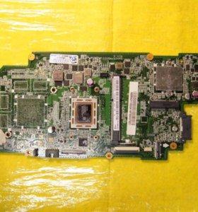 Материнские плат DA0zrpmb6D0 / ZRP для Acer V5-551