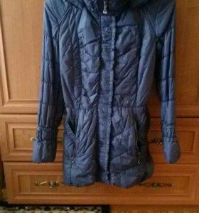 Куртка женская или на девочку подростка