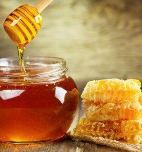Мёд!!