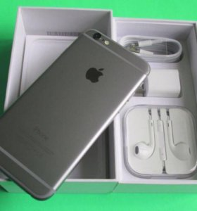 iPhone 6 Silver 16 ГБ
