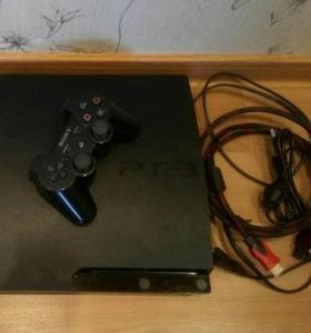 Sony playstation 3 320 gb