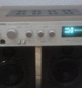 Радиотехника s-30 и у-7101