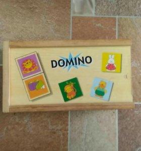 Домино
