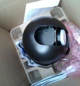 Высокоскоростная купольная камера <PELS>