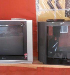 Телевизоры на запчасии