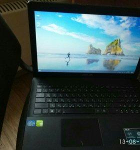 Ноутбук Asus F552С
