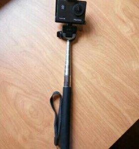Монопод для экшен-камеры